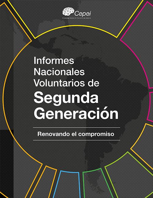 Informes Nacionales Voluntarios de Segunda Generación