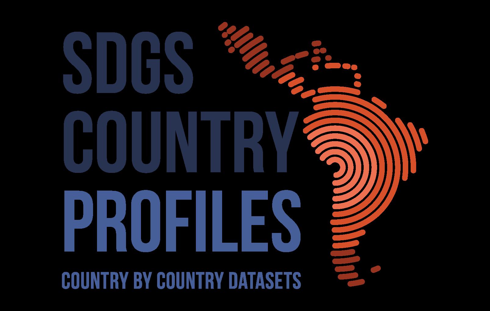 SDGs Country Profiles