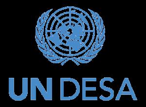 Naciones Unidas Departamento de Asuntos Económicos y Sociales