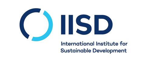 The International Institute for Sustainable Development (IISD)